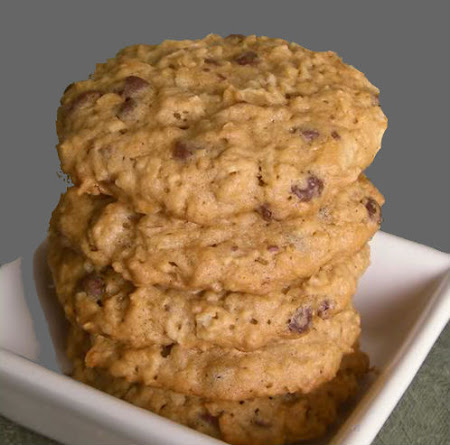 One Perfect Bite: Coconut Chocolate Chip Cookies