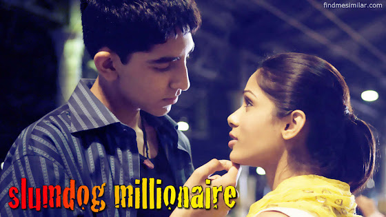 Slumdog Millionaire (2008) a movie like the pursuit of happyness