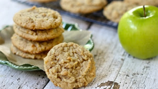 Resep Dan Cara Pembuatan Kue Kering Apel