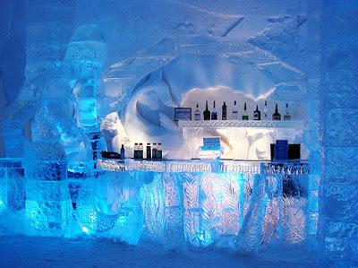 Romanian Balea Lac Hotel