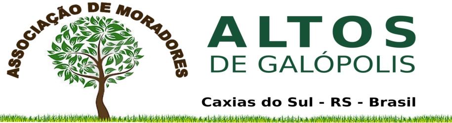 Associação de Moradores do Alto de Galópolis