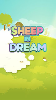 Screenshots of the Sheep in dream for Android tablet, phone.