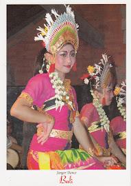 Jangger Dancer