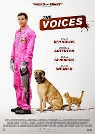 The Voices - 2014