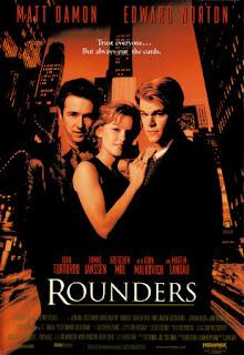 Ver Película Rounders Online Gratis (1998)