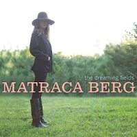 matraca berg dreaming fields cover