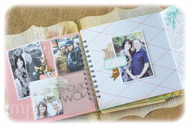 jamie pate >>> memory file gift giving