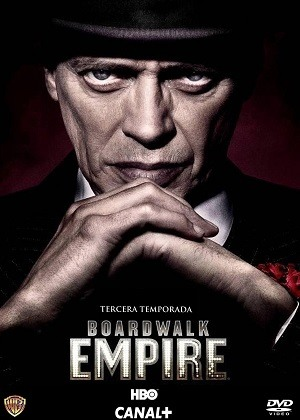 Série Boardwalk Empire - O Império do Contrabando 3ª Temporada 2012 Torrent