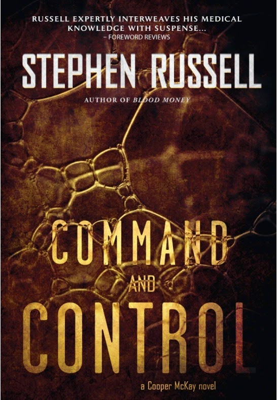 Command and Control on Amazon.com