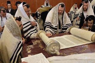 Seri Yahudi