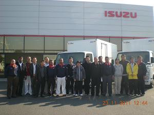 Sales Traning Tokyo Jepun