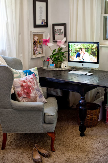 Pinpointing distractions like the internet and how it is affecting my marriage.