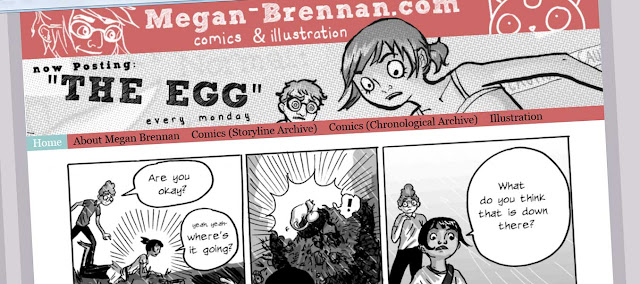 Interviewed: MEGAN BRENNAN