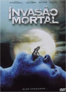Invasão Mortal Dublado Online
