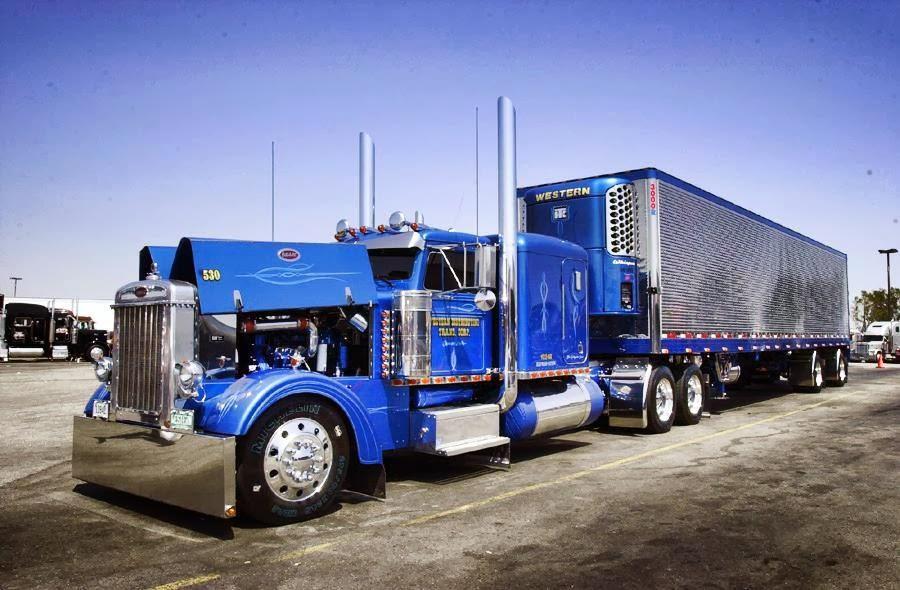 Truck Drivers U.S.A : The Best Modified Truck vol.56