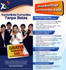 Get XL Community for Member