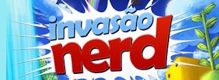 Invasão Nerd