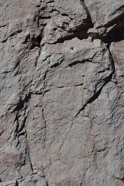 Mountain rock face texture-2