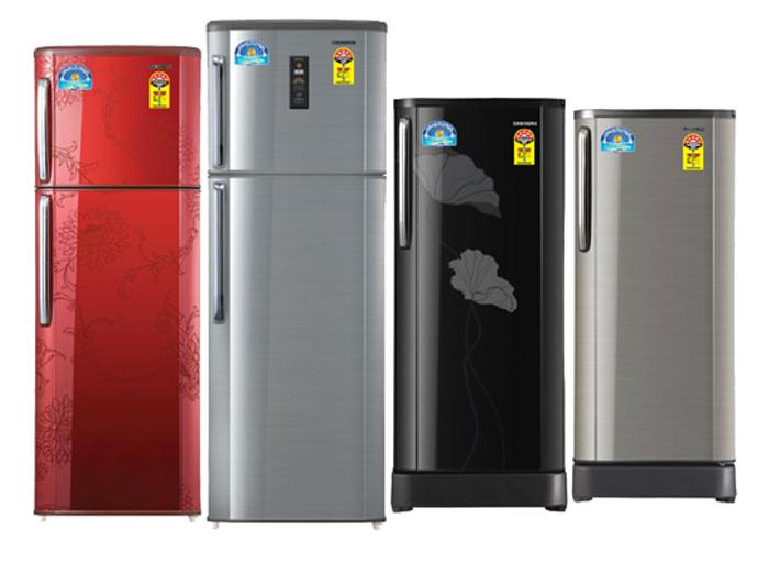 Latest Fashions Updated Refrigerator Models