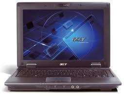Acer TravelMate 6231