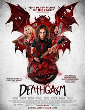Deathgasm (2015) [Vose]