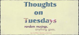 Thoughts on Tuesday: Endlessly increasing Never decreasing TBR File