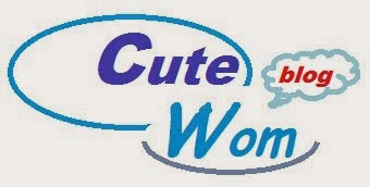 CuteWom Blog