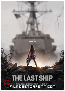 The Last Ship 2 Temporada Torrent HDTV