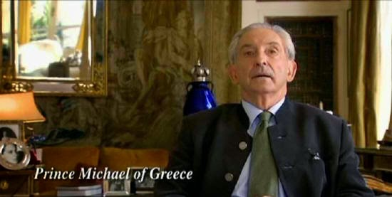 Prince Michael of Greece Net Worth