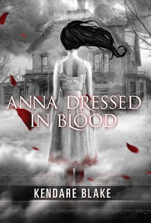 Anna Dressed in Blood: review