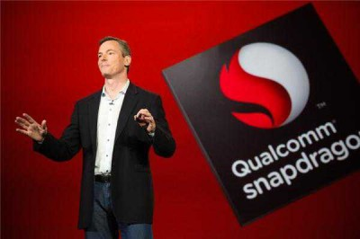 Qualcomm Luncurkan Chipset Snapdragon 805