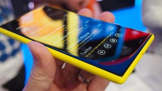 Lumia 520 Nokia'yı Sırtlamış