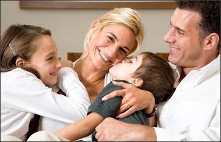 10 Tips Rumah Tangga Harmonis