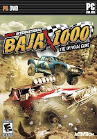 Score International : Baja 1000 Rip 1