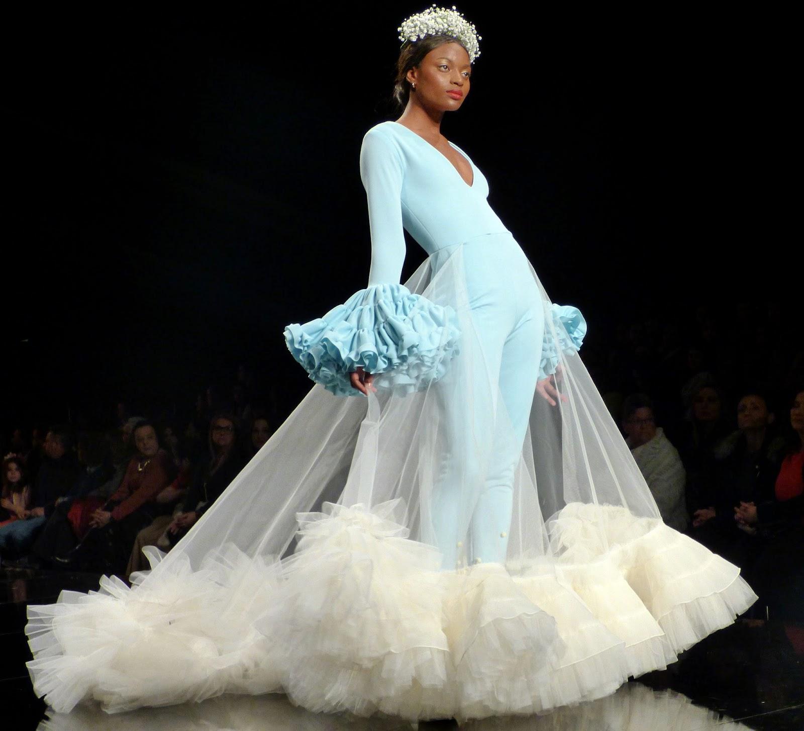 Attractive Vestido Novia Gitana Composition - Womens Dresses & Gowns ...