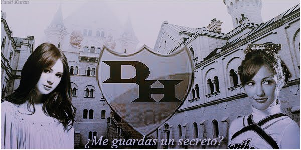 ¿Me guardas un secreto?