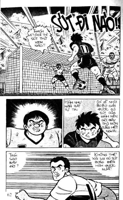 Jindodinho - Đường Dẫn Đến Khung Thành III  Tập 25 page 62 Congtruyen24h