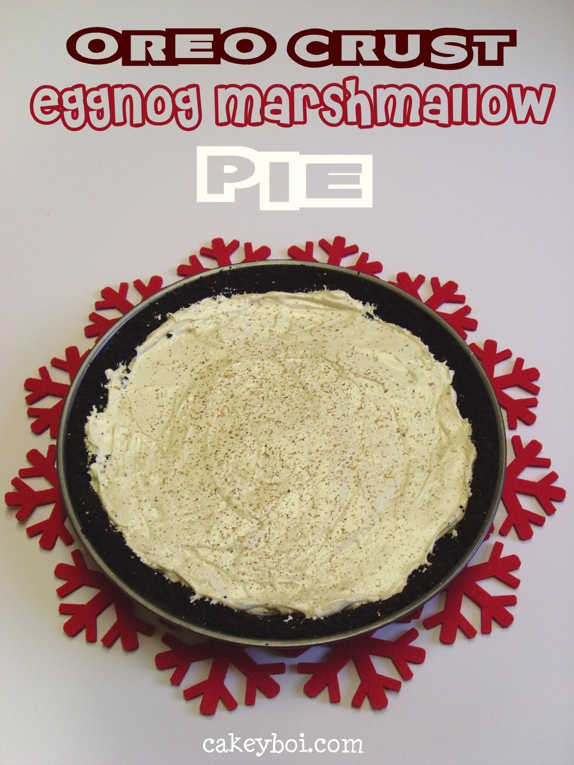 how to make marshmallow frosting no eggs