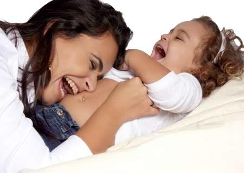 Imagenes y Fotos de Madres y Bebes, parte 4