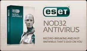 تحميل انتى فايروس نود  ESET NOD 32 Antivirus + التفعيل