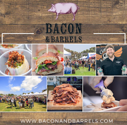 Save On Passes & Enter To Win Tickets To Bacon & Barrels San Diego - May 21