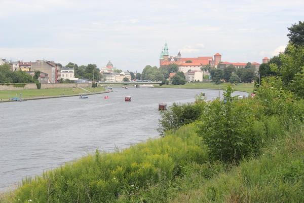 Kraków Wakacje