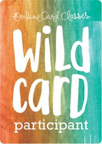 Interactive Card Class