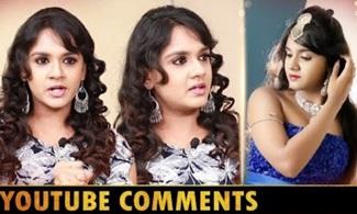 Actress Sahana Interview Part2   Azhagu Serial Kavya