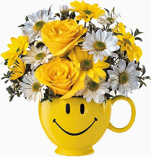 Be Happy Flowers Delivery and wallpapers