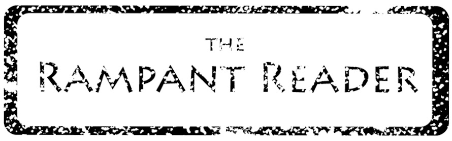 The Rampant Reader Blog
