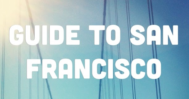 Well traveled wife guide to san francisco for Door 2 door pizza hayes