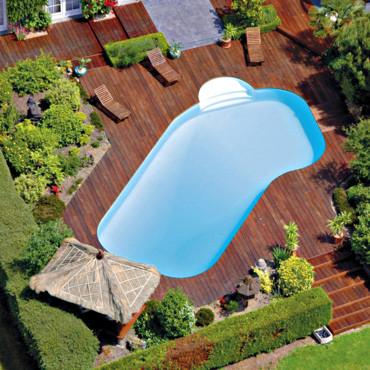 el fabricante francs tambin ha pensado en incluir una funcin de nadar contra la corriente y asegrese de disfrutar de su piscina todo el ao