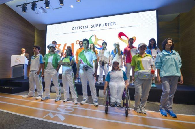 Una marca china diseñará los uniformes de Río 2016