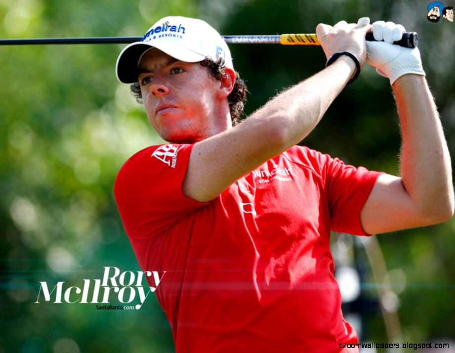 Rory McIlroy Wallpaper 1